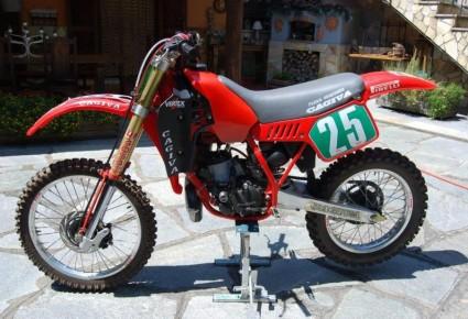 1987 Cagiva 250