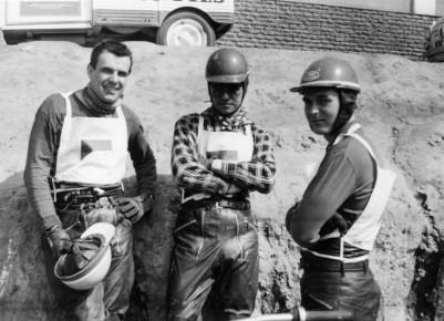 Czech Riders: Karel Pilař,Vlastimil Válek,Petr Dobrý.