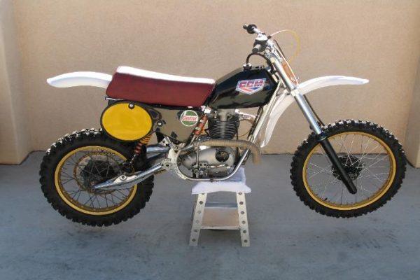 1978 CCM 500