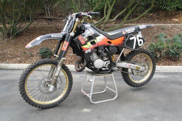 1994 Yamaha OW