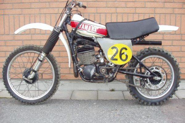 1975 Yamaha OW26