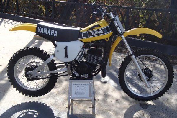 1978 Yamaha OW38