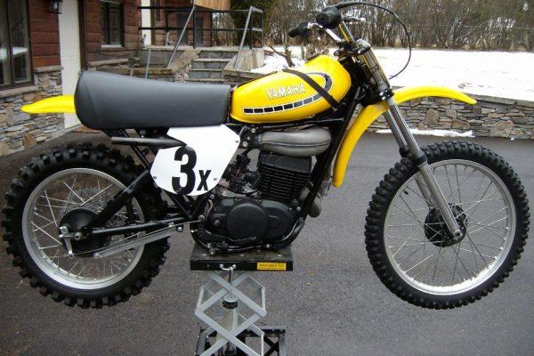 1974 Yamaha OW13