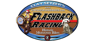 Vintage Motocross Works Bikes and Production Models