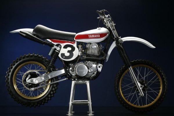 1979 Yamaha HL500